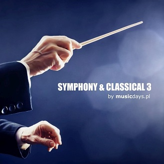 1 album - Symphony And Classical 3 (CD)