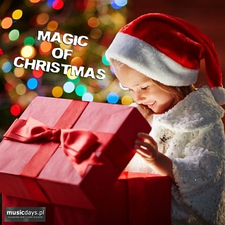 MusicDays - Magic Of Christmas (CD)
