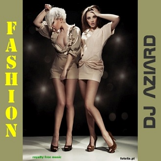 MusicDays - Fashion (CD)