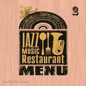 MusicDays - Jazz Restaurant 2 (CD)