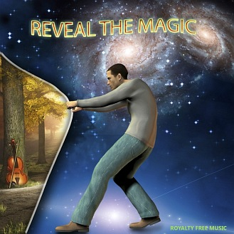 1-PACK: Reveal Magic (CD) - CC
