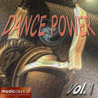 MULTIMEDIA - Dance Power vol. 1 (75% TANIEJ)