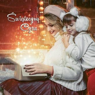 1-PACK: Świąteczny Czas (CD)