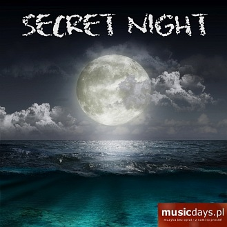 1-PACK: Secret Night (CD)