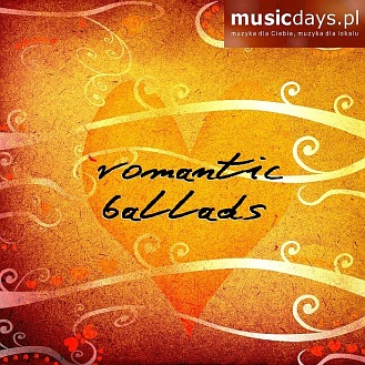 MULTIMEDIA - Romantic Ballads - 10 MP3