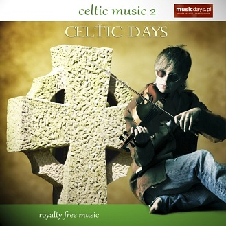 CC - MusicDays - Celtic Days 2 (CD)