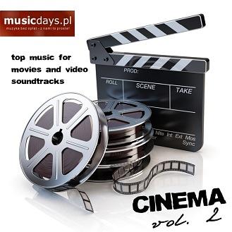 MULTIMEDIA - Cinema vol. 2 - 10 MP3