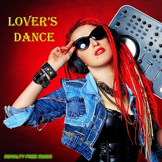 MusicDays - Lover's Dance (CD)
