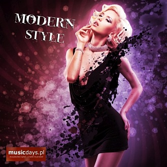 1-PACK: Modern Style (CD)