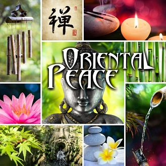1-PACK: Oriental Peace (CD)