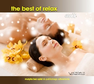 The Best Of Relax (CD)