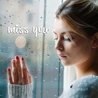 1 album - Miss You (CD)
