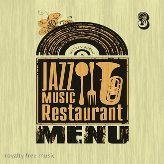 CC - MusicDays - Jazz Restaurant 3 (CD)