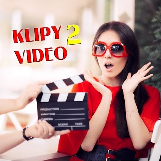 Klipy Video 2 (DVD/PENDRIVE)