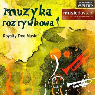 1-PACK: Muzyka Rozrywkowa vol. 1 (CD)