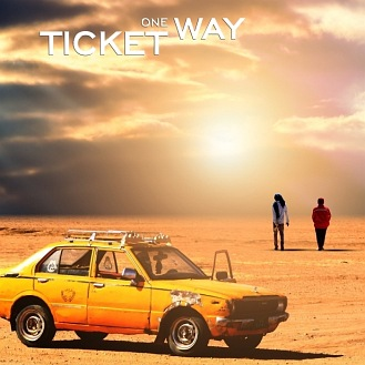 1-PACK: One Way Ticket (CD) - CC