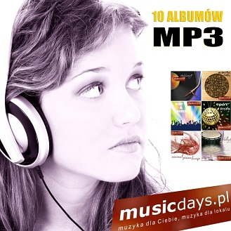 10 albumów MP3 - CHILLOUT