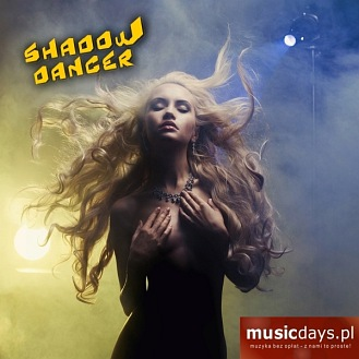 MusicDays - Shadow Dancer (CD)