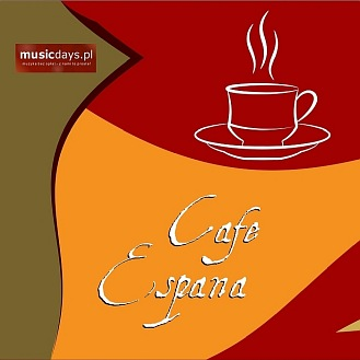 MusicDays - Cafe Espana (CD)