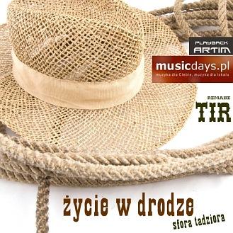 1-PACK: Życie W Drodze (CD)