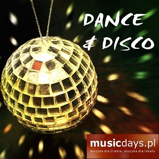 MULTIMEDIA - Dance & Disco - 08 MP3