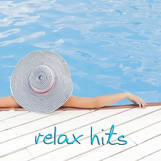 CC - MusicDays - Relax Hits (CD)