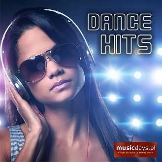 MusicDays - Dance Hits (CD)