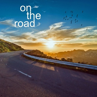 CC - MusicDays - On The Road (CD)