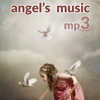 11 godzin MP3 - Angel's Music (CD)