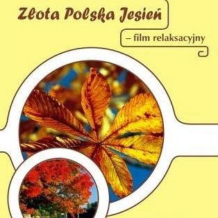 Złota Polska Jesień - Film DVD