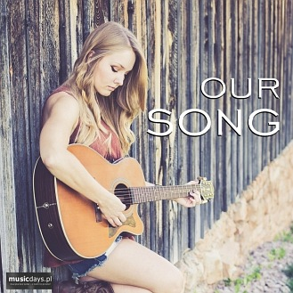 CC - MusicDays - Our Song (CD)