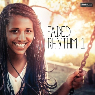 1-PACK: Faded Rhythm 1 (CD)