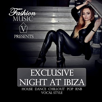 MusicDays.pl - Exclusive Night At Ibiza (RFM)