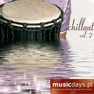 MusicDays - Chillout vol. 2 (CD)