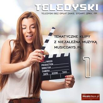 Pakiet Teledysków 1 (DVD/PENDRIVE)