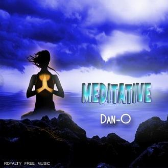 1-PACK: Meditative (CD) - CC