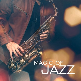 1-PACK: Magic Of Jazz (CD)