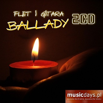 MULTIMEDIA - Flet i Gitara - 2CD (75% TANIEJ)