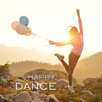 KUP I POBIERZ - Happy Dance (MP3)