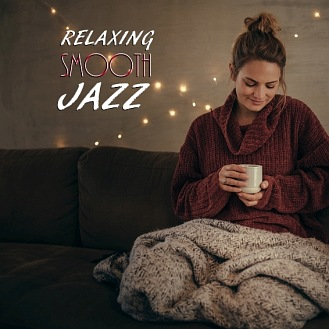 1-PACK: Relaxing Smooth Jazz (CD)