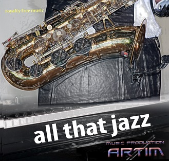 1-PACK: All That Jazz (MP3 do pobrania) - CC