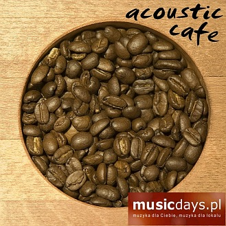 MULTIMEDIA - Acoustic Cafe