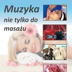 8 godzin MP3 - Nie Tylko Do Masażu (CD)