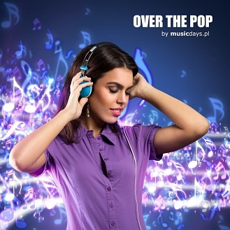 1-PACK: Over The Pop (MP3 do pobrania)