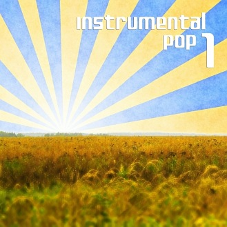 1-PACK: Instrumental Pop 1 (CD)