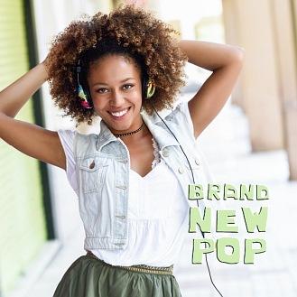 1-PACK: Brand New Pop (CD)