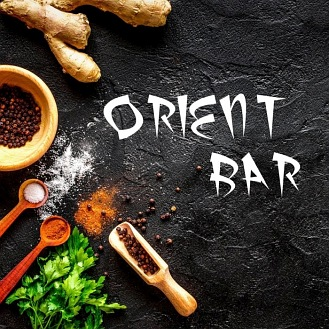 1-PACK: Orient Bar (CD)