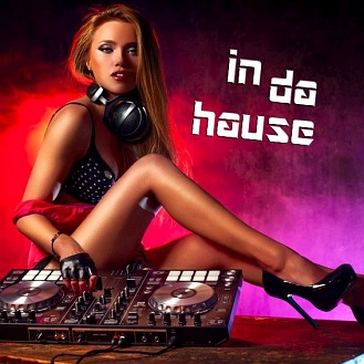 1-PACK: In Da House (MP3 do pobrania)