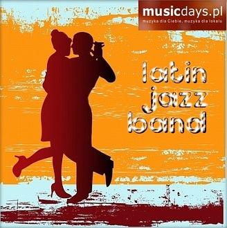 MusicDays - Latin Jazz Band (CD)