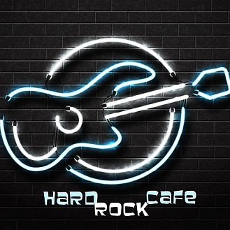 1-PACK: Hard Rock Cafe (CD)